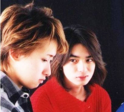 Jun Matsumoto - любимая лялька 80a405983a31