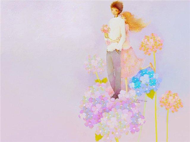 Корейская художница Christian Asuh 0ee014312f76