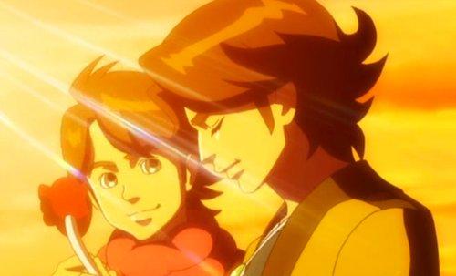 ARASHI. Радужные мальчики - 2 - Страница 9 B0df5ddf0a69