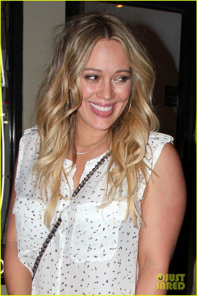 Hilary Duff - Страница 2 C95d151f426f