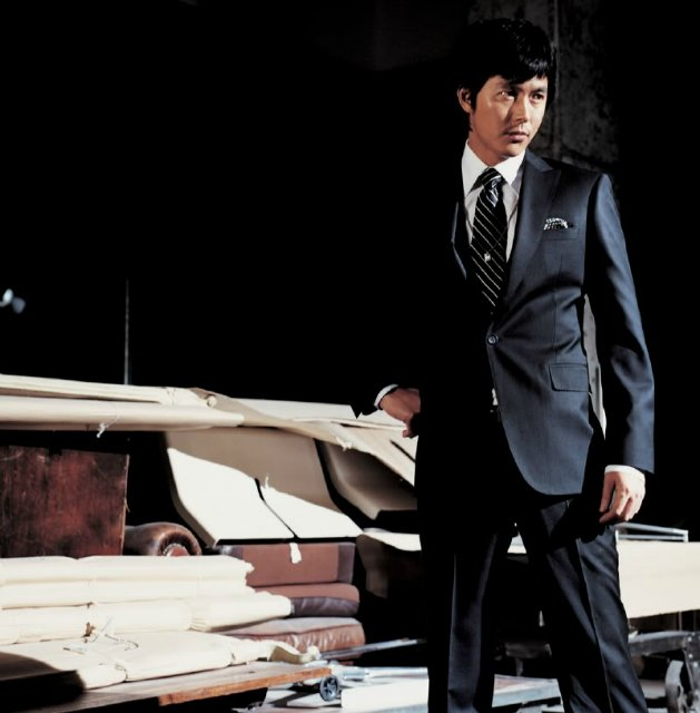Jung Woo Sung / Чон У Сон / Дживиси ж!  50cf1f309ebc