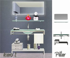 Ванные комнаты (модерн) - Страница 4 7ada15a62d79