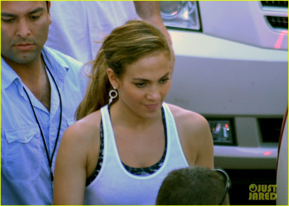 Дженнифер Лопес/ Jennifer Lopez - Страница 4 Aebf7a60592d