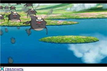 Ходячий замок / Движущийся замок Хаула / Howl's Moving Castle / Howl no Ugoku Shiro / ハウルの動く城 (2004 г. Полнометражный) - Страница 2 D6aac3025e72t