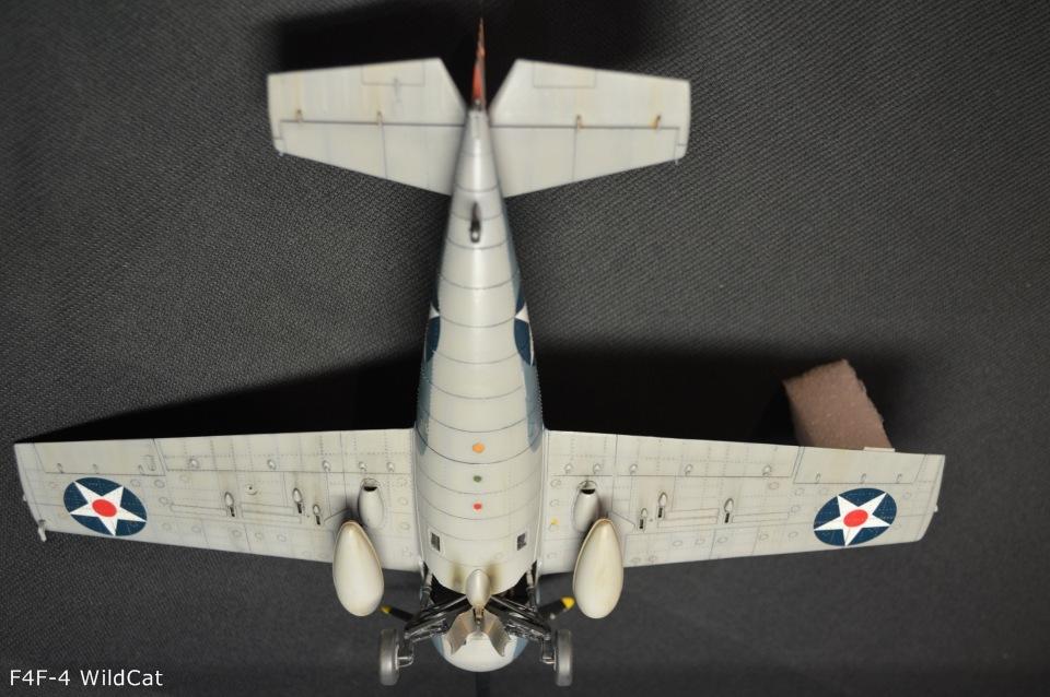 F4F-4 Wildcat Tamya 1/48 4fe29a1bf956