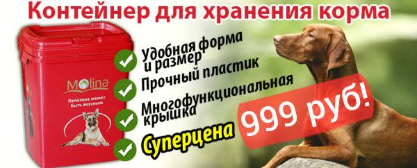 Интернет-зоомагазин Red Dog: только качественные товары для  - Страница 11 25c491dd98c4