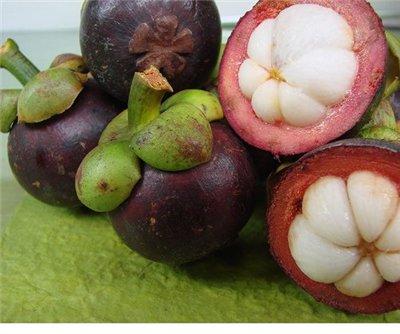 Экзотические фрукты и с чем их едят 59ab3fa62a29