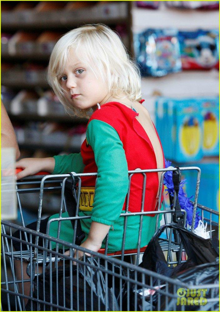 Gwen Stefanie - Страница 5 41efcbd0b870