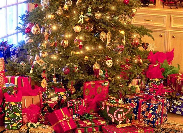 "Игра-обмен подарками ""Волшебство новогодних затей"". Хвастушка. D6e04fe0c5d7"