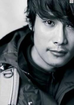 Lee Byung Hun / Ли Бен Хон не пьет одеколон  3cfb9a4c0076