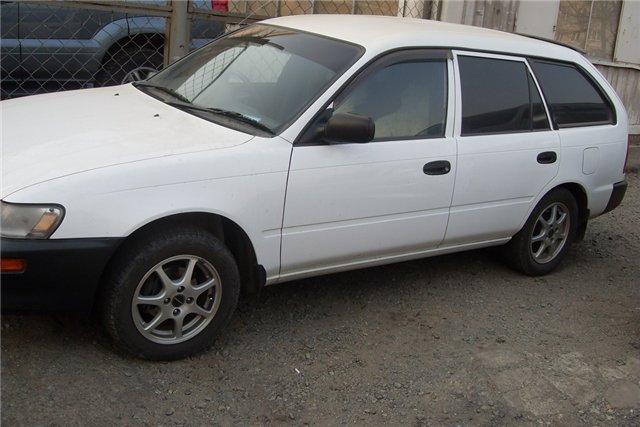 My COROLLA EE102 wagon 2002 year  (RUSSIA) 868d06f8d569