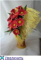 Цветы ручной работы из полимерной глины - Страница 5 4d500e9469b6t
