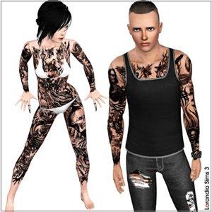 Татуировки - Страница 14 668bee02e65e
