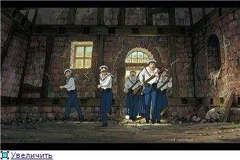 Ходячий замок / Движущийся замок Хаула / Howl's Moving Castle / Howl no Ugoku Shiro / ハウルの動く城 (2004 г. Полнометражный) - Страница 2 B5ed66281d21t