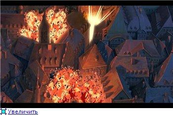Ходячий замок / Движущийся замок Хаула / Howl's Moving Castle / Howl no Ugoku Shiro / ハウルの動く城 (2004 г. Полнометражный) - Страница 2 Fa391e345b5ct