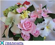 Цветы ручной работы из полимерной глины - Страница 5 5475613f9883t