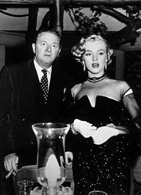 Мерилин Монро/Marilyn Monroe Ec48ee947c7b