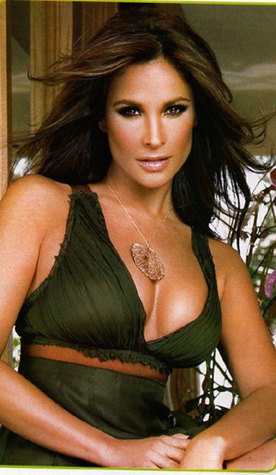 Лорена Рохас/Lorena Rojas - Страница 2 72323e281780