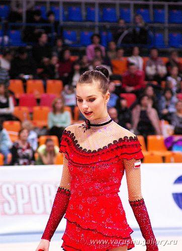 Joanna Mitrosz (Pologne) 1edb80182b44