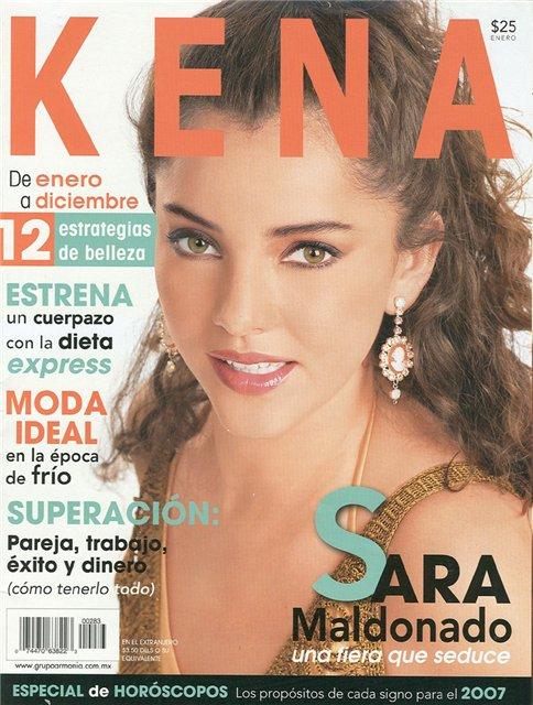 Сара Мальдонадо/Sara Maldonado Edc18ce8b5e3