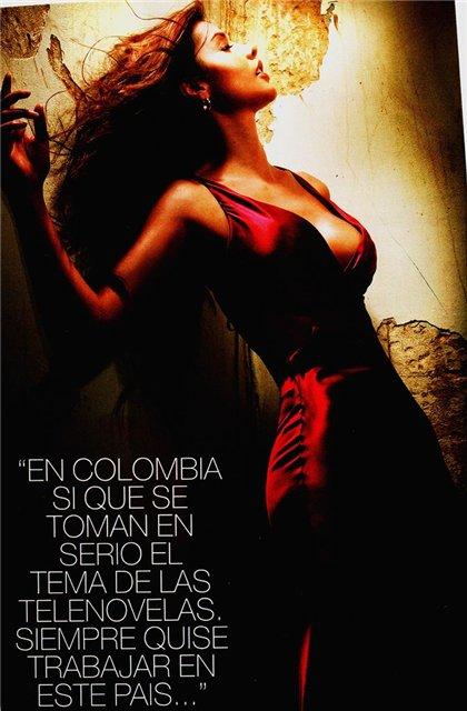 Марлене Фавела/Marlene Favela 1082020824b7