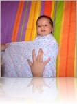 Пеленание и одежда ребенка 113279804cdd
