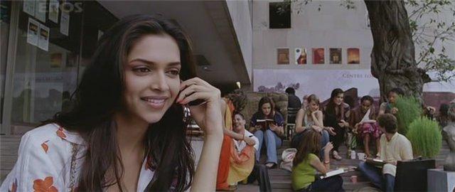 Любовь вчера и сегодня / Love Aaj Kal (2009 г.в.) 0872700b9a04