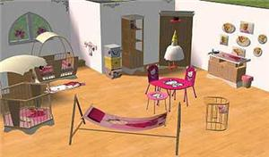 Комнаты для младенцев и тодлеров 9329615c4ec3t
