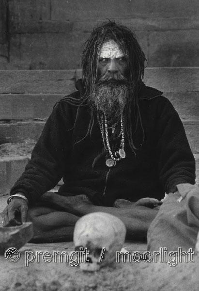 Я - Бог / Naan Kadavul / 2009 - Страница 2 5f1f922053dd