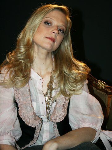 Ana Layevska/ანა ლაიევსკა 095b5b02971c