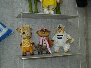 Время кукол № 6 Международная выставка авторских кукол и мишек Тедди в Санкт-Петербурге - Страница 2 29015bf7eae0t