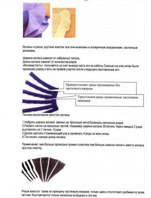 Начальный курс по обучению вязания на вязальной машине SILVER REED   - Страница 5 6125ded6fe4e