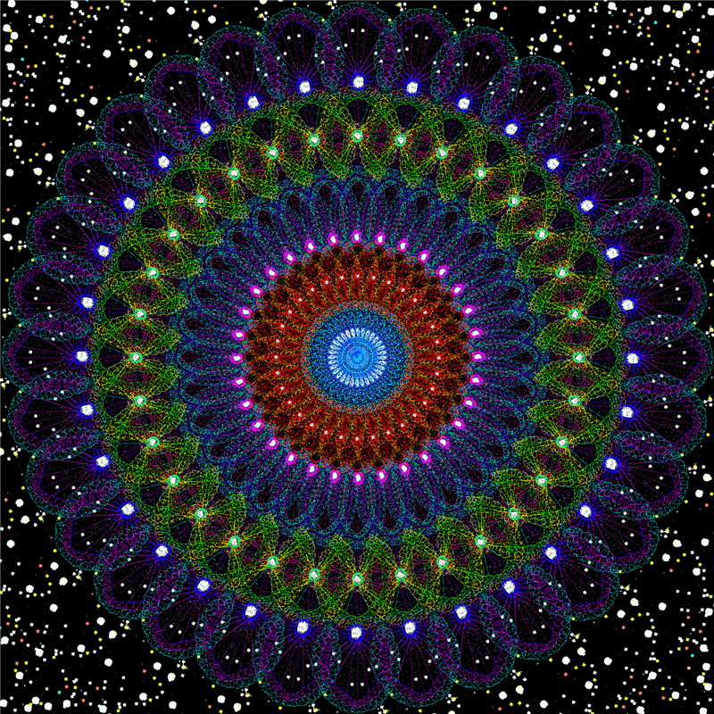 Мандалы для коллективных медитаций а так-же для индивидуального назначения. - Страница 2 E9da49f5ebf7