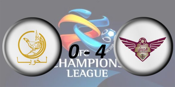 Лига чемпионов АФК 2016 Ec9a5c220cb7