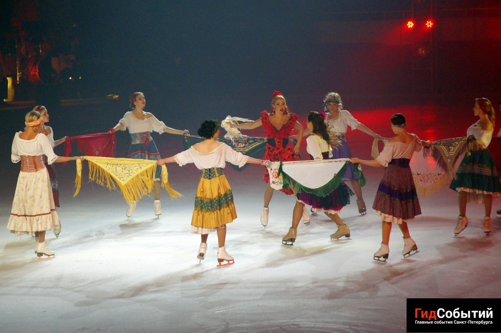 """Carmen on ice"". Краснодар, далее, везде (турне 2016-2017) - Страница 6 Bc29a523f188"