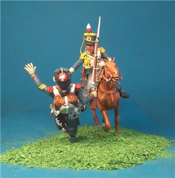 VID soldiers - Napoleonic british army sets 2293029d0285t