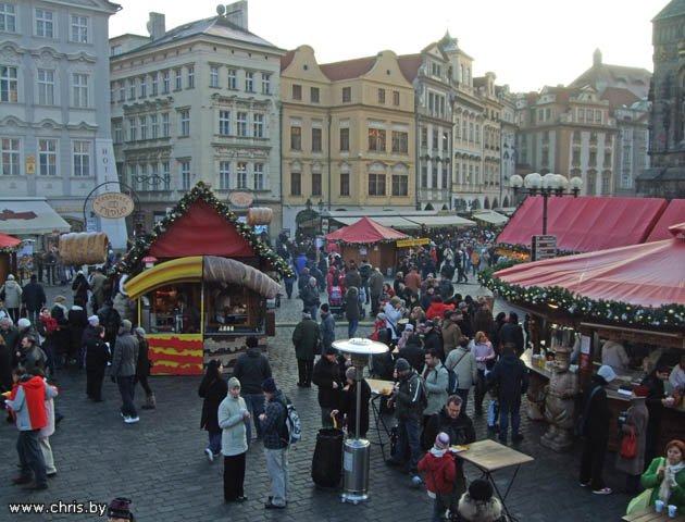 Встреча Нового года 2009 -Польша-ПРАГА-Карловы Вары-Дрезден 3e518d2aa789