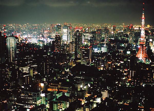 Красивые пейзажы Японии 9f6f1678734e