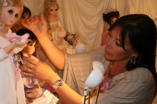 Кукольный дом 40c971a5d4d4