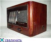 Радиопримник LORENZ GB (1939г) 17f26e46d3f5t