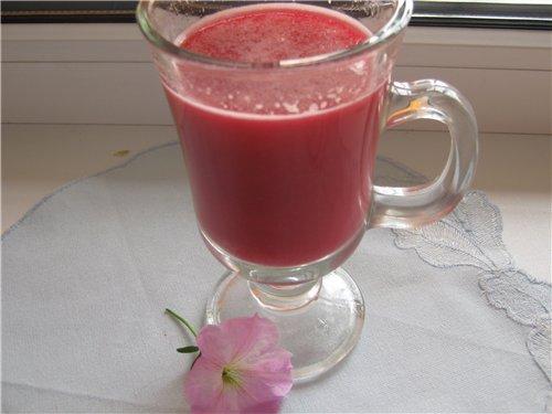 Рецепты соков для здоровья 9bc47e191368