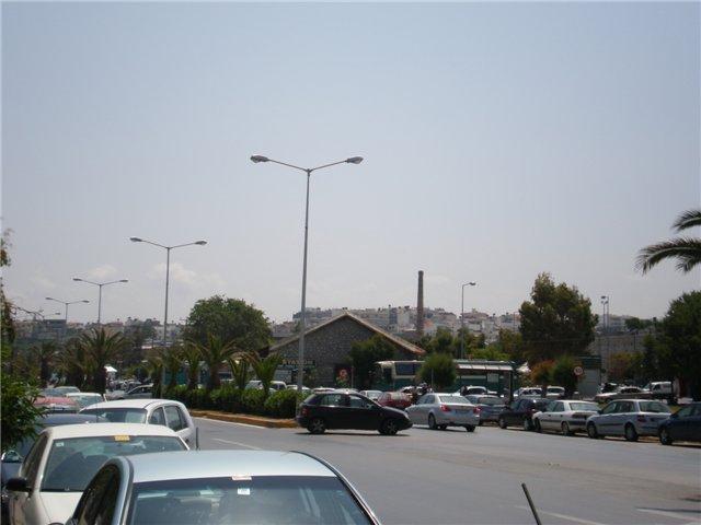 Гераклион. Остров Крит 78c2046ce10a