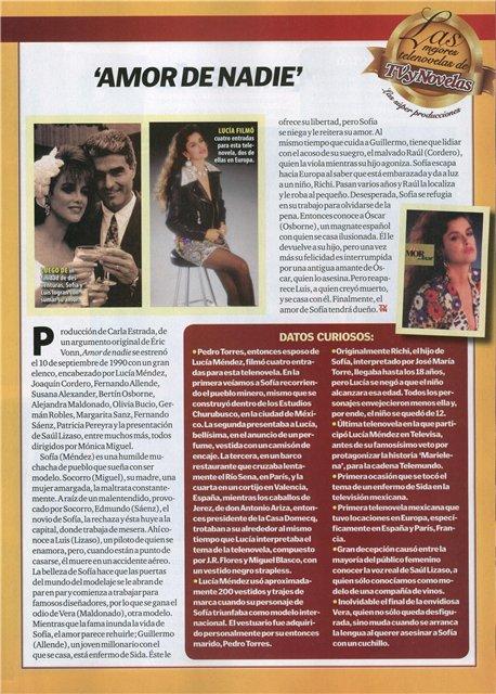 Лусия Мендес/Lucia Mendez 4 - Страница 19 Dd99e7f1a839