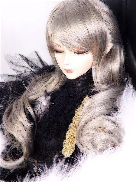Куклы BJD - Страница 2 197bea1b590a