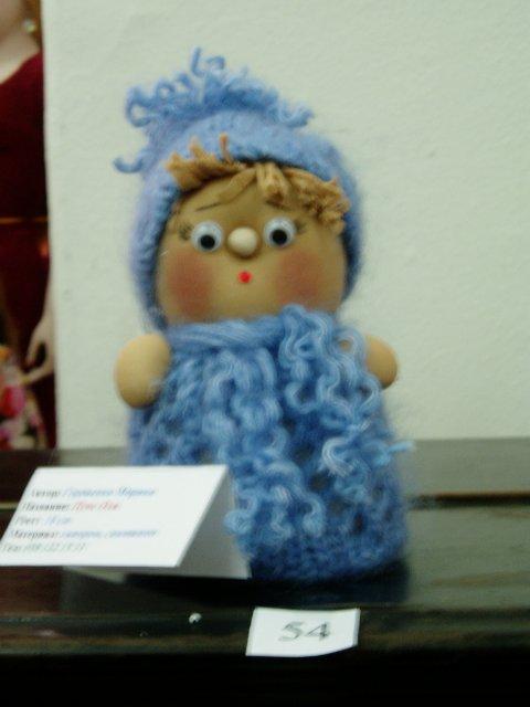 Выставка кукол в Запорожье - Страница 2 952b7625dc3c