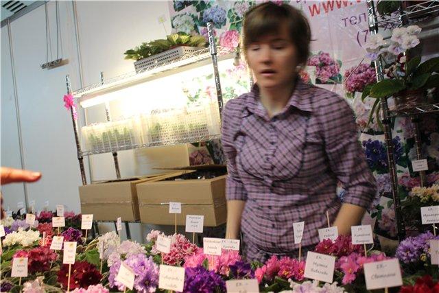 Выставка ландшафт и приусадебное хозяйство 2011, Алматы. C4419da2437f