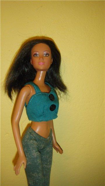 Barbie identificēšana \ Опознание куклы Барби A9dce20aa8ff