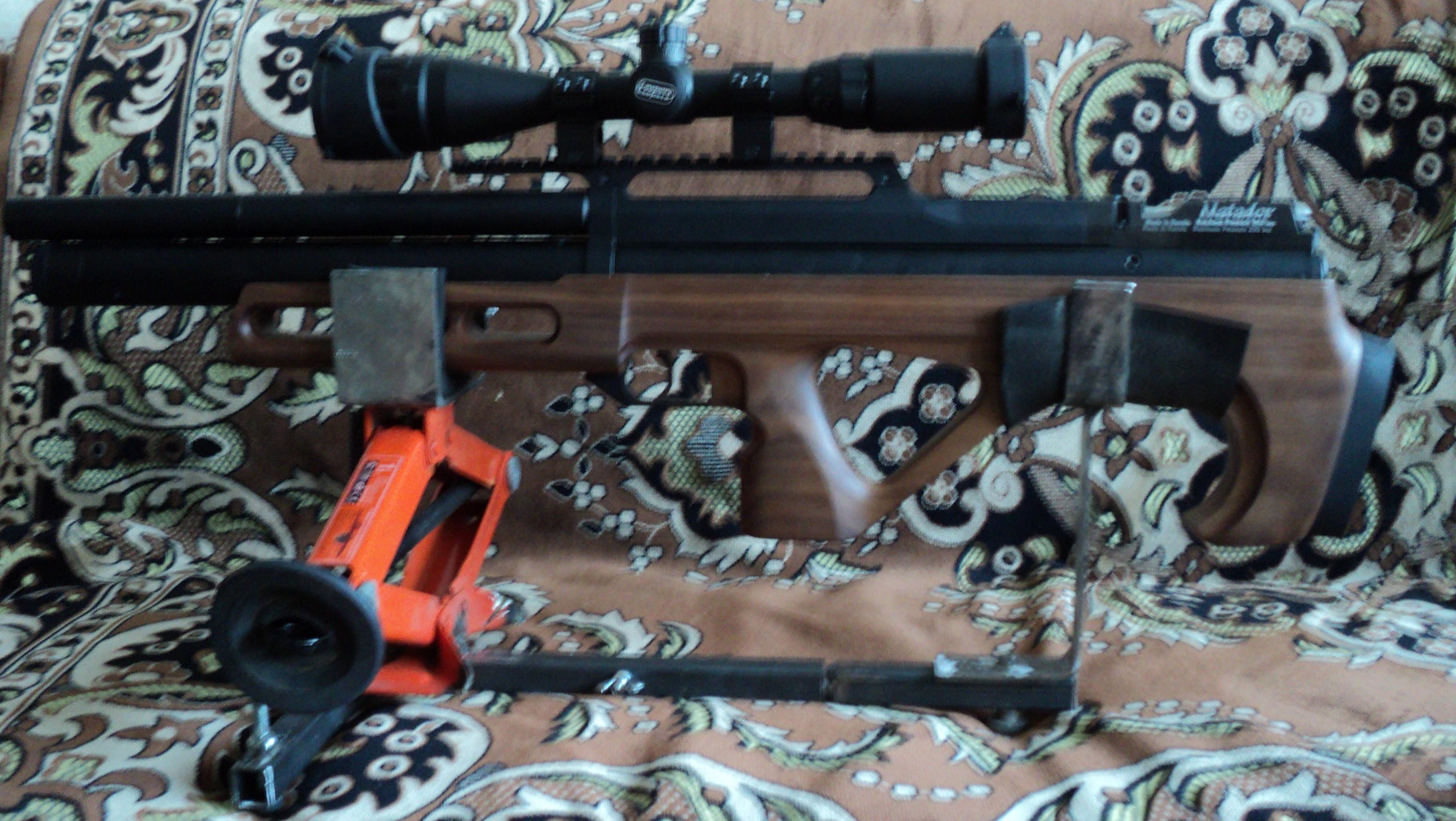 Пристрелочный станок из домкрата - Страница 3 D49dc6c7c1f5
