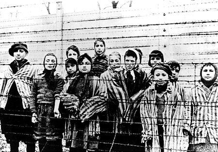 Холокост - трагедия европейских евреев Ce59955b6834