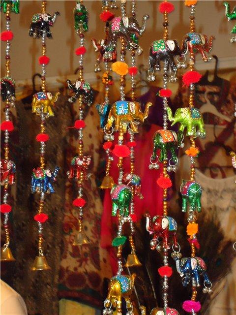 Самара: Индийская выставка 80799a1a7628